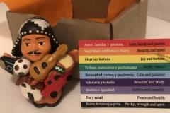 Belmond Peruvian Gift