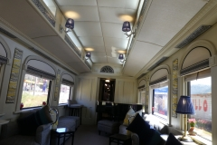Belmond Interiors